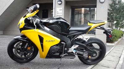 CBR1000RR バイク買取
