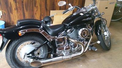 バイク買取実績 ドラッグスター400